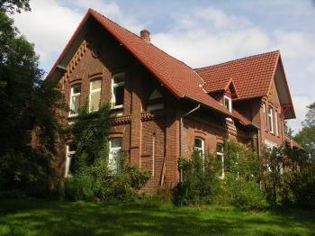 Erdgeschosswohnung in Appel  - Grauen