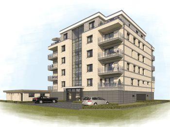 Wohnung in Cuxhaven  - Berensch-Arensch