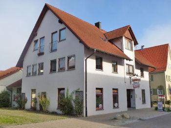 Wohnung in Wilhelmsdorf  - Wilhelmsdorf