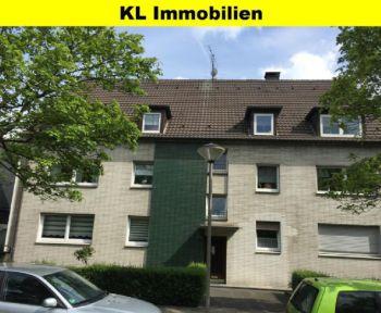 Dachgeschosswohnung in Oberhausen  - Sterkrade-Mitte