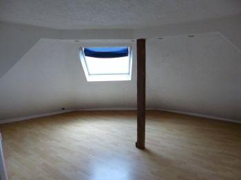 Dachgeschosswohnung in Gelsenkirchen  - Ückendorf
