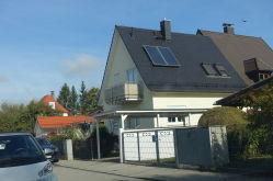 Einfamilienhaus in München  - Aubing-Lochhausen-Langwied