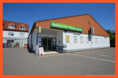 Verbrauchermarkt in Saarwellingen  - Reisbach