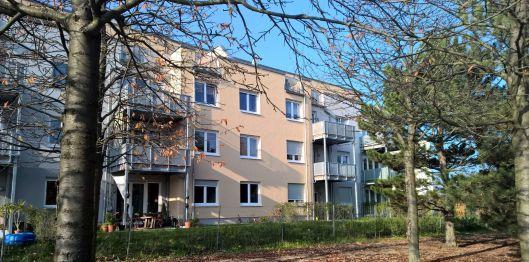 Erdgeschosswohnung in Potsdam  - Bornstedt