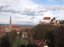 Penthouse in Landshut  - Berg