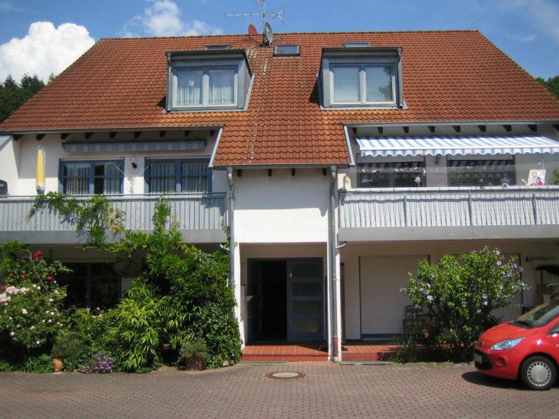 Wundersch�ne 4 ZKB Maisonette Wohnung Garten Balkon - Wohnung mieten - Bild 1