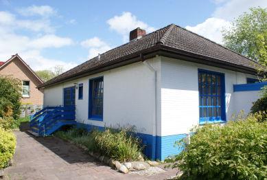 Bungalow in Cuxhaven  - Stickenbüttel