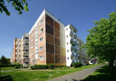 Wohnung in Rostock  - Toitenwinkel