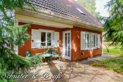 Einfamilienhaus in Stechlin  - Neuglobsow