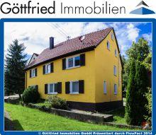Einfamilienhaus in Allmendingen  - Schwörzkirch