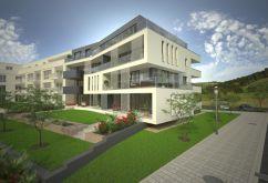 Erdgeschosswohnung in Baunatal  - Großenritte