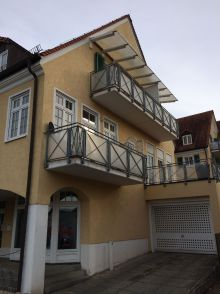 Maisonette in 							Jena 							 - Lobeda