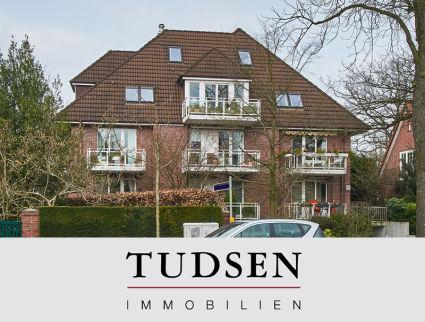 Vermietete 2-Zimmer Wohnung nahe Ortskern. RESERVIERT!