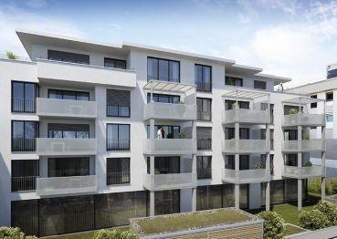 Wohnung in Markdorf  - Burgstallhof