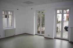 Erdgeschosswohnung in Iffezheim