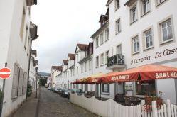 Etagenwohnung in Bad Karlshafen  - Bad Karlshafen
