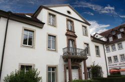 Erdgeschosswohnung in Bad Karlshafen  - Bad Karlshafen