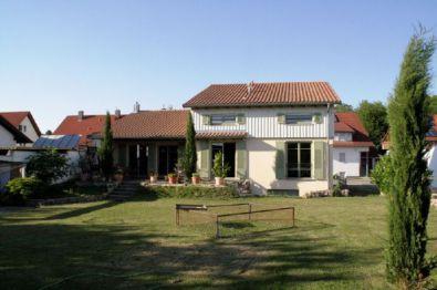 Einfamilienhaus in Kraichtal  - Münzesheim