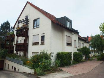 Wohnung in Ludwigsburg  - Ost