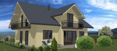 Einfamilienhaus in Dießen  - Dettenschwang