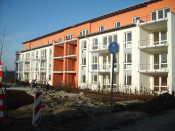Wohnung in Olching  - Geiselbullach