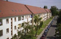 Dachgeschosswohnung in Magdeburg  - Stadtfeld Ost