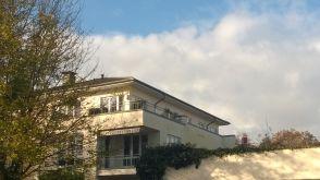 Dachgeschosswohnung in Hamburg  - Sülldorf