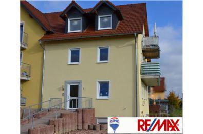 Erdgeschosswohnung in Bechtolsheim