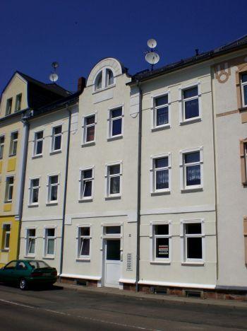 Dachgeschosswohnung in Waldheim  - Waldheim