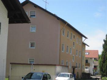 Etagenwohnung in Füssen  - Füssen