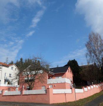 Mehrfamilienhaus in Zirndorf  - Bronnamberg