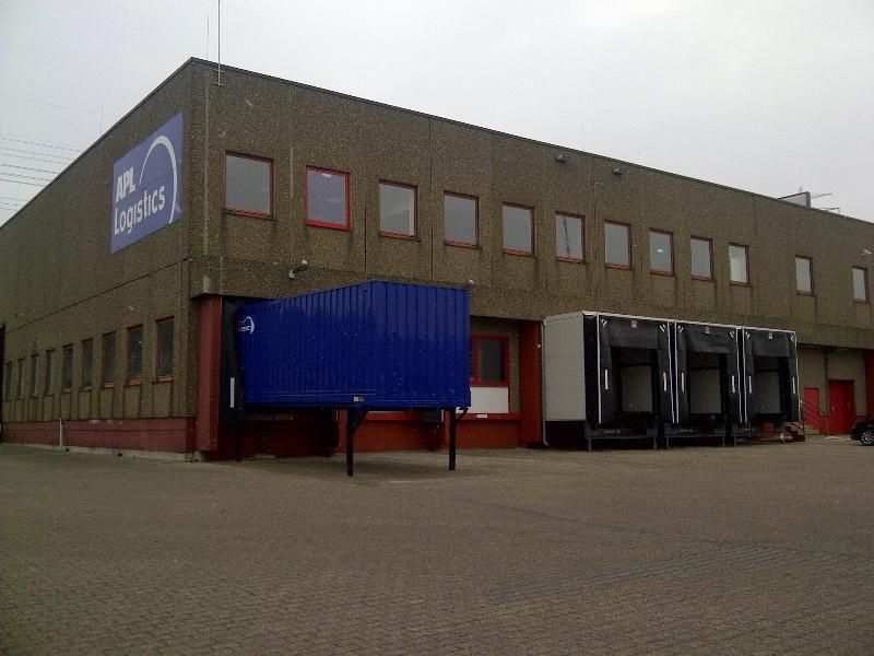 Lager Logistikfl�chen 01 01 30 09 2015 - Gewerbeimmobilie mieten - Bild 1