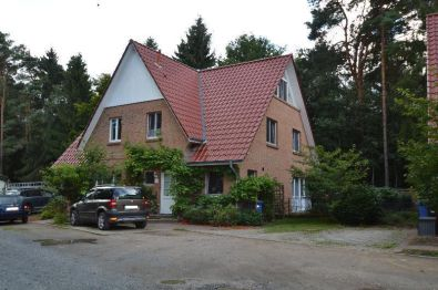 Doppelhaushälfte in Buchholz  - Holm-Seppensen
