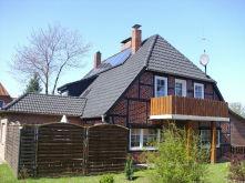 Dachgeschosswohnung in Bleckede  - Barskamp
