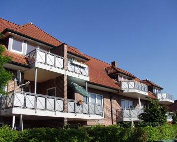 Maisonette in Wardenburg  - Wardenburg III