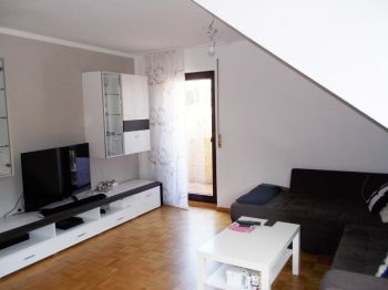 Dachgeschosswohnung in Schorndorf  - Schorndorf