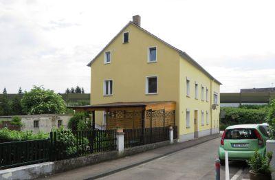 Etagenwohnung in Trier  - Ehrang