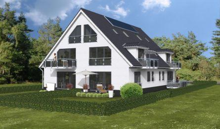 Etagenwohnung in Scharbeutz  - Scharbeutz