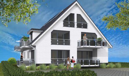 Maisonette in Scharbeutz  - Scharbeutz