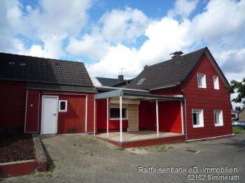 Einfamilienhaus in Hürtgenwald  - Gey