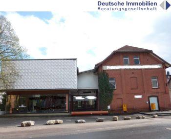 Wohn- und Geschäftshaus in Sontra  - Sontra
