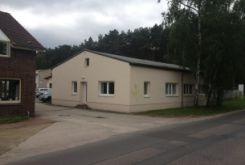 Bürohaus in Beelitz  - Beelitz