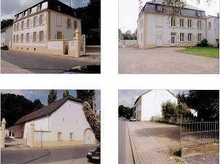 Herrenhaus in Saarlouis  - Saarlouis