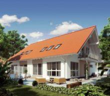 Einfamilienhaus in Mainaschaff