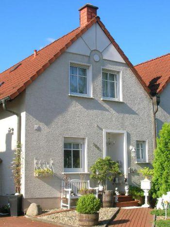 Doppelhaushälfte in Werl  - Werl