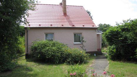 Einfamilienhaus in Ahrensfelde  - Neu Lindenberg