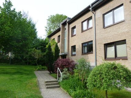 3-Zi-OG-Wohnung Kurlandstr. in Glücksburg