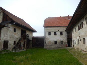 Bauernhaus in Untergriesbach  - Pfaffenreut