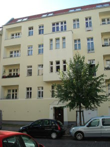 Maisonette in 								Berlin 								 - Pankow