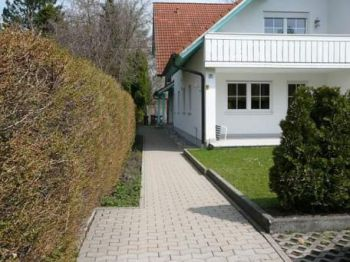 Erdgeschosswohnung in Bad Grönenbach  - Bad Grönenbach